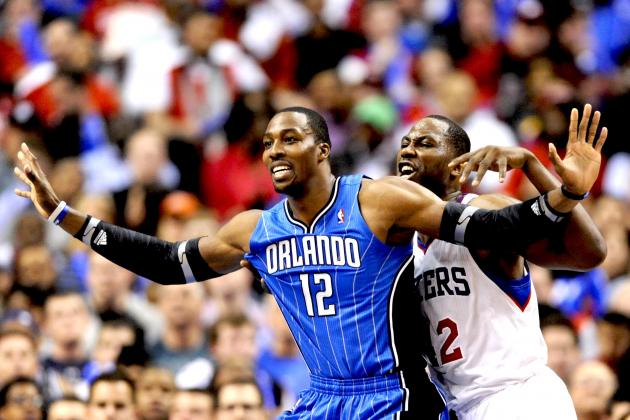 Dwight Howard Rumors: Orlando Magic Center Says He'll Only Re-Sign with 1 Team