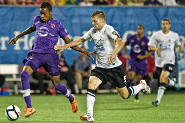 2012 USL PRO Power Rankings: Week 13