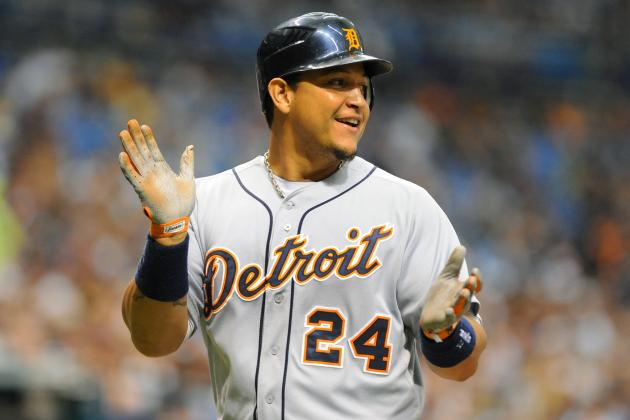 Detroit Tigers: Why It's Too Early to Write off Motown in 2012