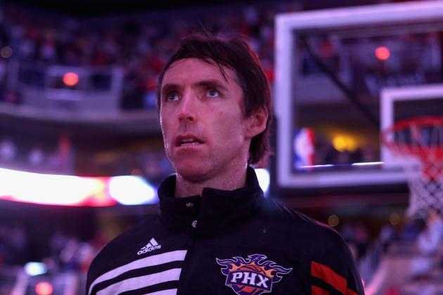Do Toronto Raptors Have Most Compelling Offer to Steve Nash?
