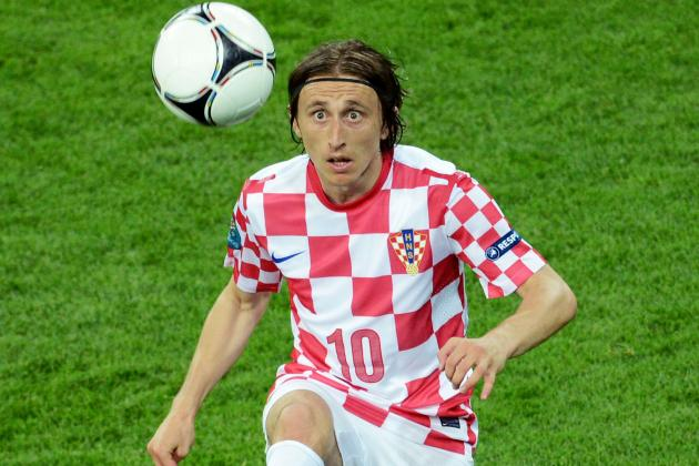 Report: Sahin Refusing to Facilitate Modric to Real