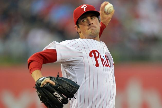 MLB Trade Rumors: Why the Boston Red Sox Should Go After Cole Hamels