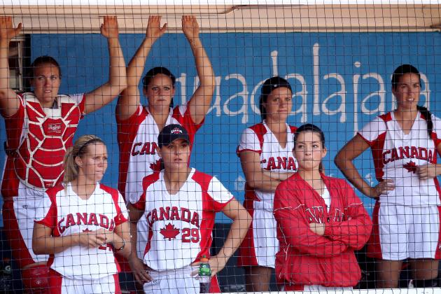 Netherlands vs. Canada Softball: Start Time, Date, Live Stream, Preview and More
