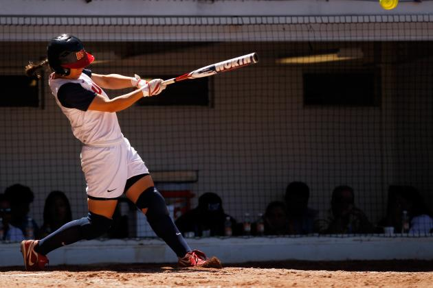 USA vs. Australia Softball Finals: Start Time, Date, Live Stream, Preview & More