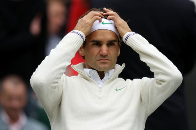 Wimbledon 2012: Manic Monday Will Bring More Surprising Upsets
