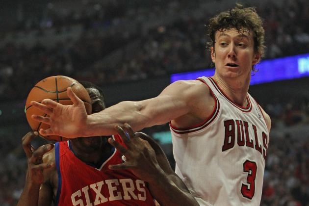 NBA Rumors: Why Omer Asik's Contract Will Backfire For Houston Rockets