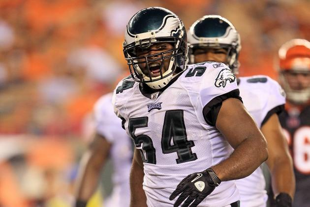 Philadelphia Eagles: How Can Brandon Graham Avoid Becoming a Bust in 2012?