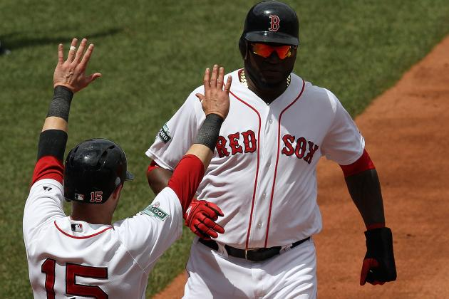 Boston Red Sox: Shortage of All-Stars Should Work in Their Favor