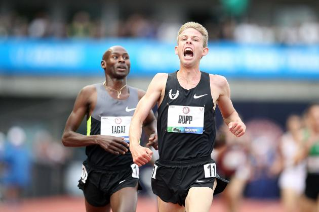 US Olympic Trials 2012: Why Galen Rupp Will Medal in 10,000 in London
