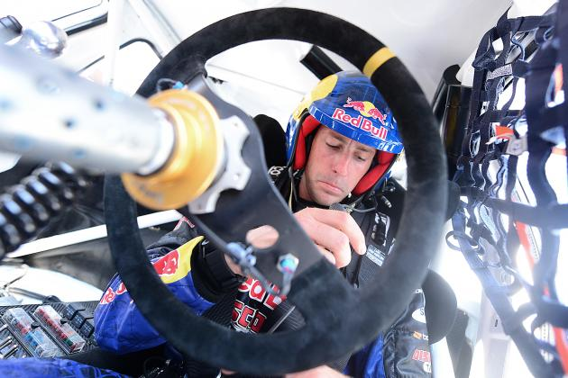 Travis Pastrana Crash: X Games 18 RallyCross Wreck Proves Changes Must Be Made