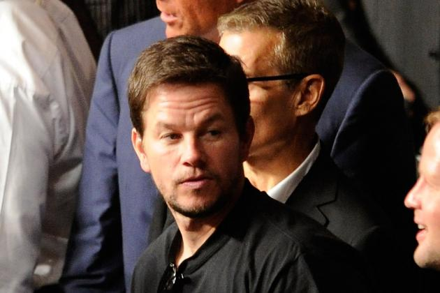 Mark Wahlberg No Longer Can Watch Super Bowl at Home