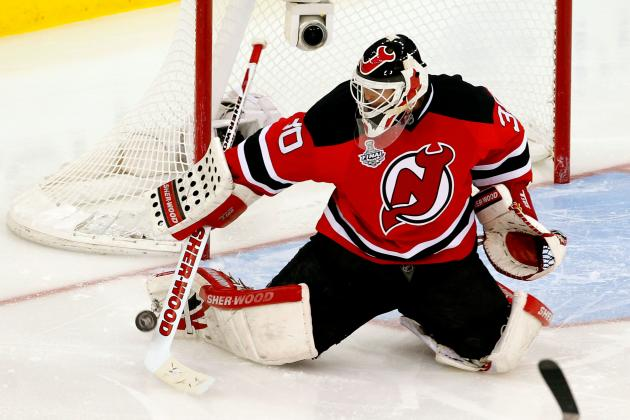 NHL Free-Agent Signings 2012: How Martin Brodeur Deal Affects NJ Devils