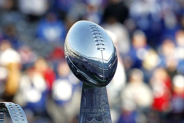 CBS: Super Bowl already 80% sold