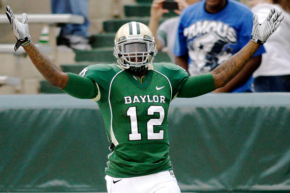 Possible Destinations for NFL Supplemental Draft Wide Receiver Josh Gordon