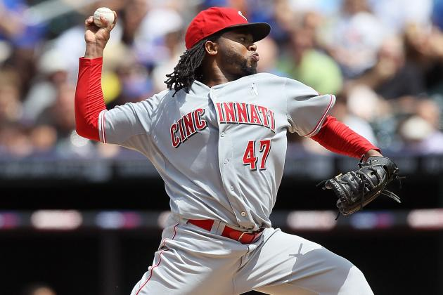 Fantasy Baseball 2012: 2-Start Pitchers Log for July 2-8