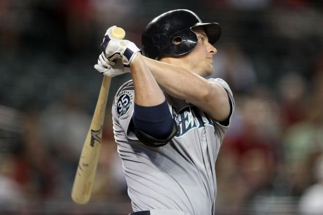 Seattle Mariners' Kyle Seager Should Have Been Named an All-Star
