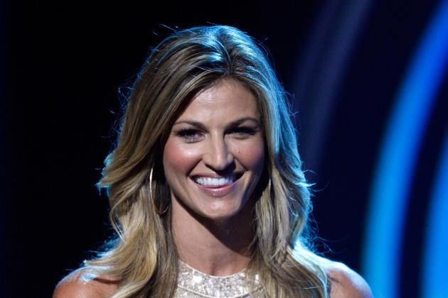 Erin Andrews: Popular Personality Made Right Move Leaving ESPN for Fox Sports