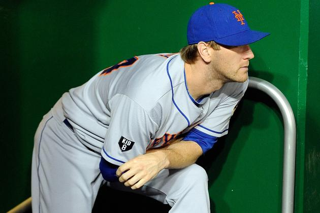 MLB Trade Deadline: New York Mets Should Consider Trading Jason Bay