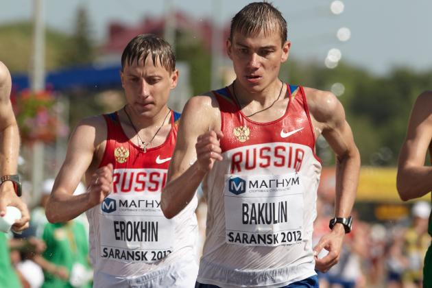 US Olympic Trials 2012: Why Racewalking Shouldn't Be an Olympic Sport