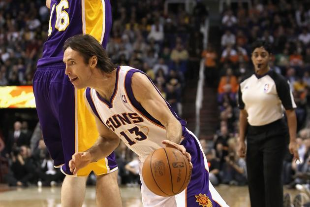 Toronto Raptors: Trading for Gasol Is the Key to Signing Steve Nash