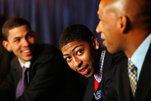 US Olympic Basketball Team: Why Anthony Davis' Injury Is Much Ado About Nothing