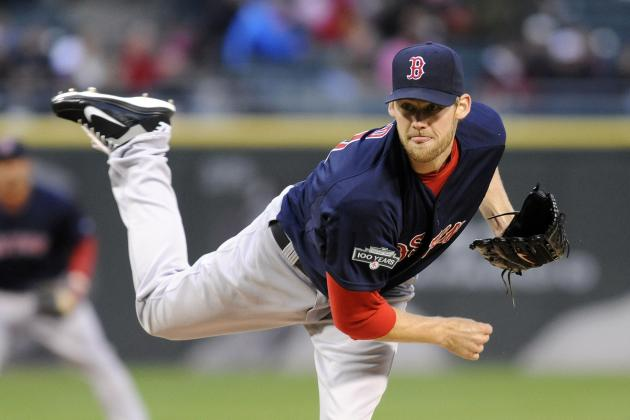 Boston Red Sox: Are We Ever Going to See Daniel Bard Again?