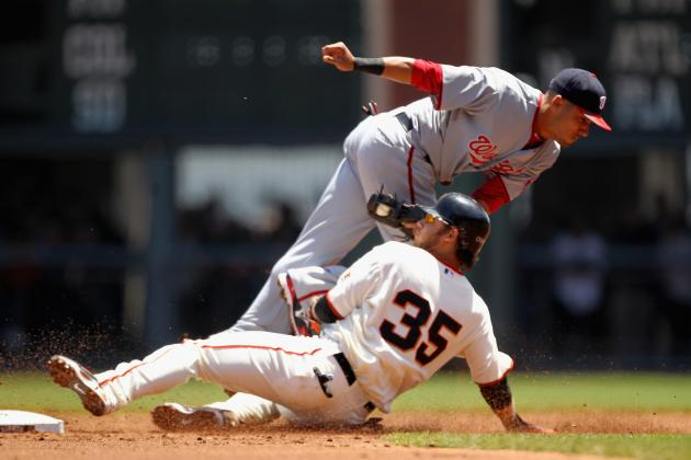 San Francisco Giants: Why the Nationals-Giants Series Is an NLCS Preview