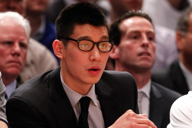NBA Free Agency Rumors: Knicks Wise to Keep Jeremy Lin Regardless of Cost