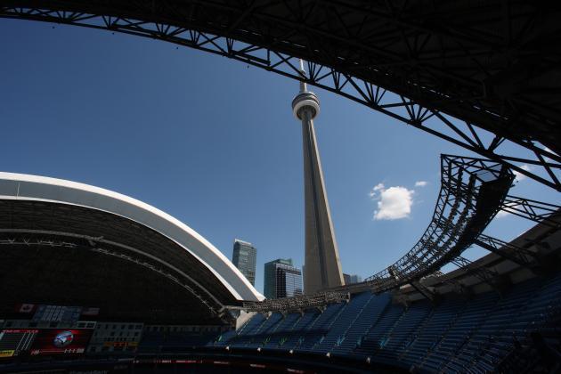 Jays Talk: Does Management Value Farm System More Than the Major League Team?