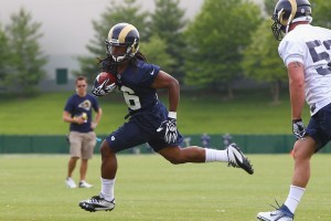 Rams Release Training Camp Info