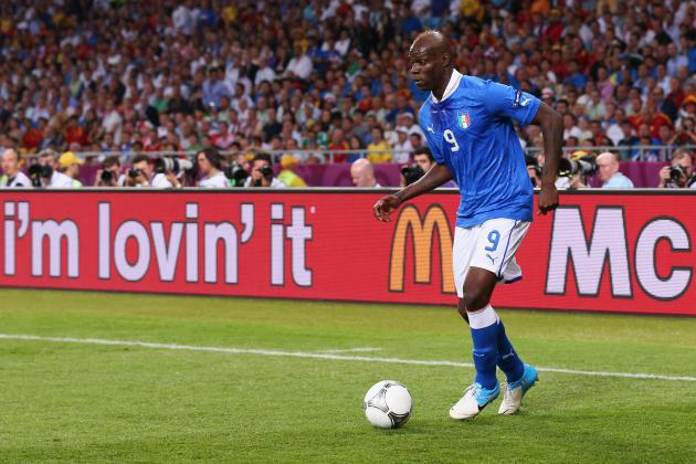 Spain vs. Italy Euro 2012: Azzurri Can't Let Blowout Alter New Attacking Style