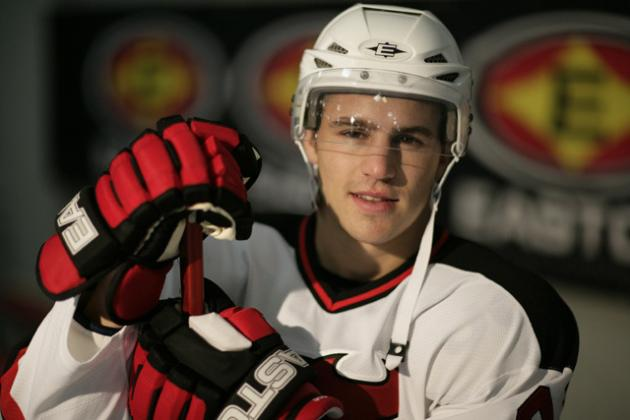 2012 NHL Free Agency: Zach Parise Still Yet to Make a Decision