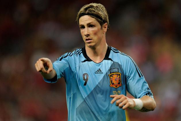 Fernando Torres: El Nino Will Ride Euro 2012 Momentum to Chelsea Dominance