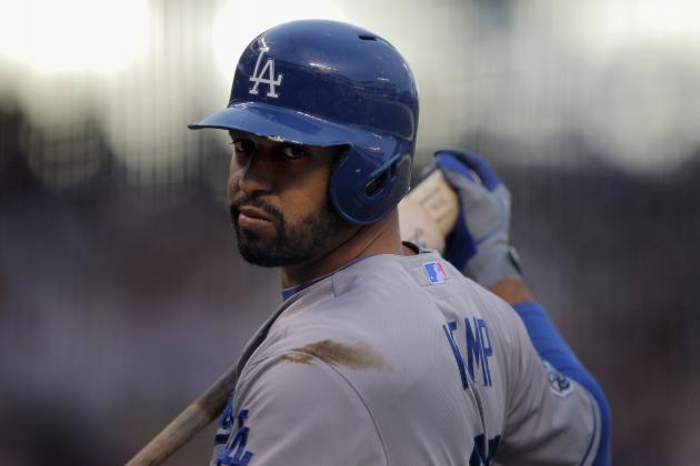 Matt Kemp to Play Tuesday in Minors and Participate in ASG Home Run Derby July 9