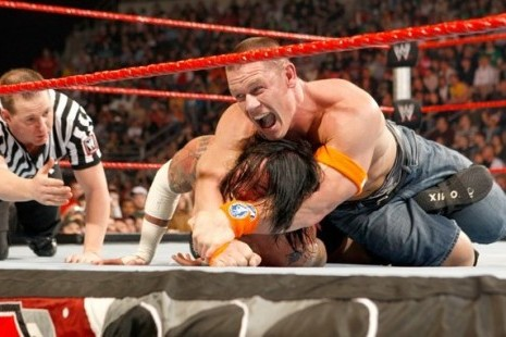 John Cena: Why We Haven't Seen the WWE Superstar's Last 5-Star Match