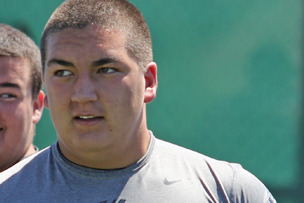 Oregon Ducks Get Eighth Verbal Commitment for 2013 Class