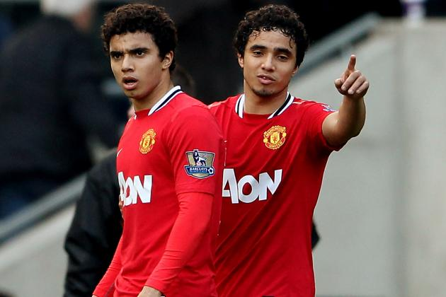 Manchester United Transfer News: Red Devils Made Smart Moves with Da Silva Twins