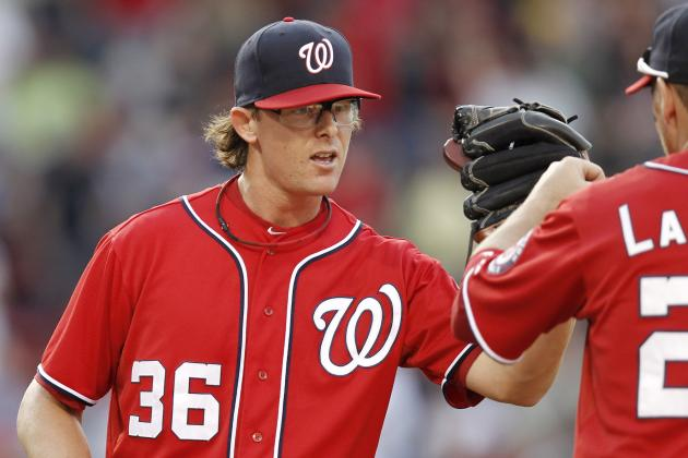 Clippard Named the Major League Baseball Delivery Man of the Month for June