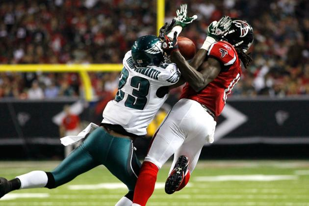 Philadelphia Eagles: Dominique Rodgers-Cromartie Has to Prove His Worth in 2012
