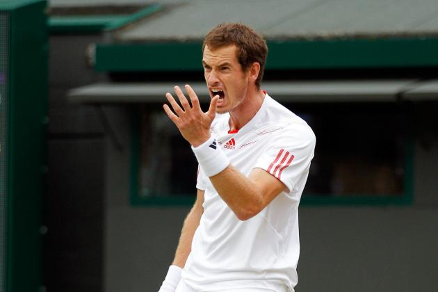 Ridiculous Scheduling Threatens to Destroy Andy Murray's Wimbledon 2012 Dream