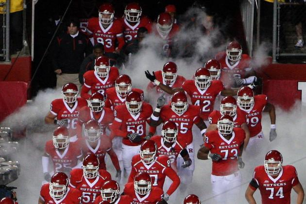 Rutgers Football: Recruiting in High Gear as 3 More Recruits Commit for 2013