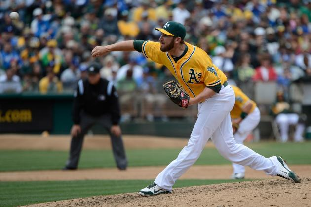 Oakland Athletics: Halfway Through, They're Five Games Out; Thank Billy