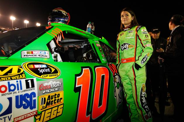 Janet Guthrie: Legend Talks Racing Then and Now, Danica Patrick