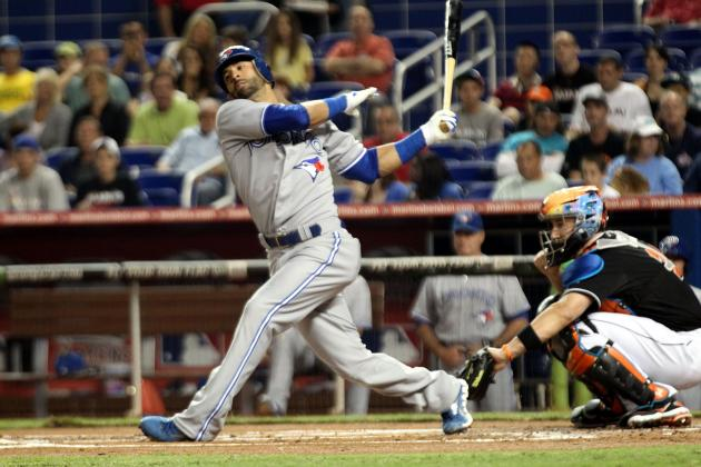 2012 Home Run Derby Contestants: Breaking Down Top Contenders in Loaded Field