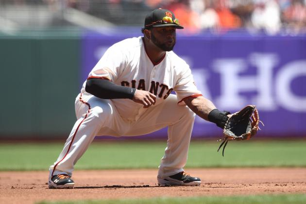 Bud Selig Calls San Francisco Giants All-Star Vote Totals 'Part of the Process'