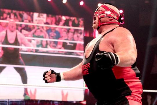Vader: Does the Mastadon Have Enough Left to Make a WWE Comeback at 57?
