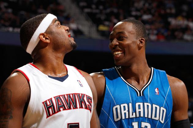 Could the Atlanta Hawks Acquire Dwight Howard in a Trade with Orlando?