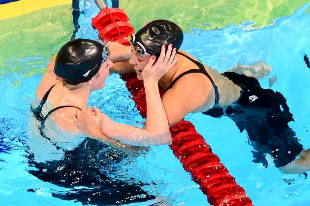 US Olympic Swimming Trials 2012: Youngsters Prevail as Old Guard Is Phased Out