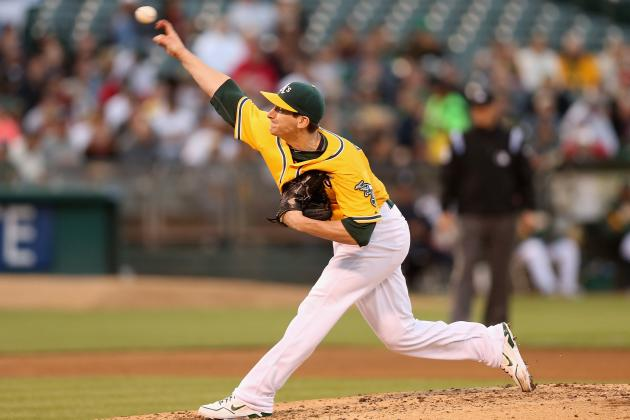 Oakland Athletics: Long Ball and Pitching Defeat Boston Red Sox 6-1