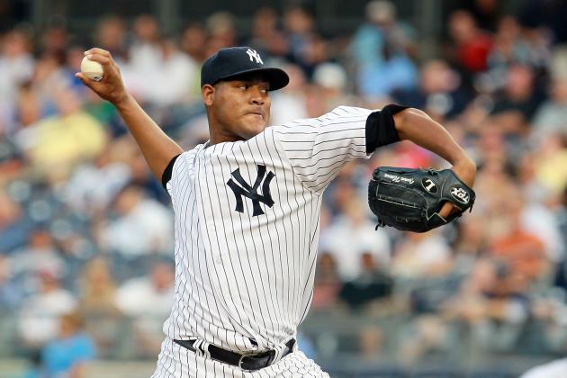 Ivan Nova: New York Yankees SP Continues to Amaze on the Road